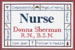 Charmed Nurse