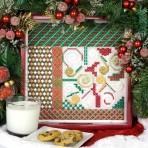 Santa's Tray